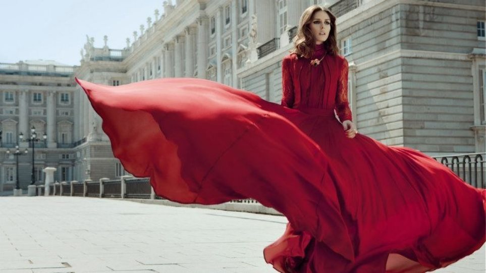 Olivia Palermo: Η αγαπημένη των fashionistas