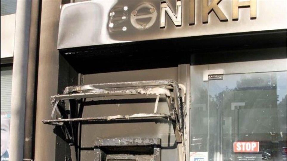 Ανατίναξαν ATM στη Φιλοθέη