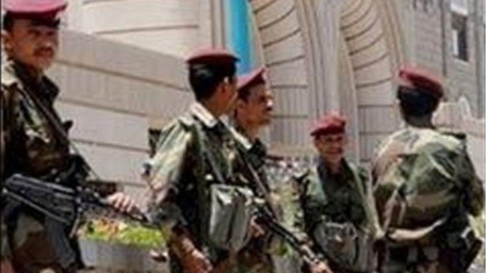 Απαγωγή Ιταλού διπλωμάτη στην Υεμένη