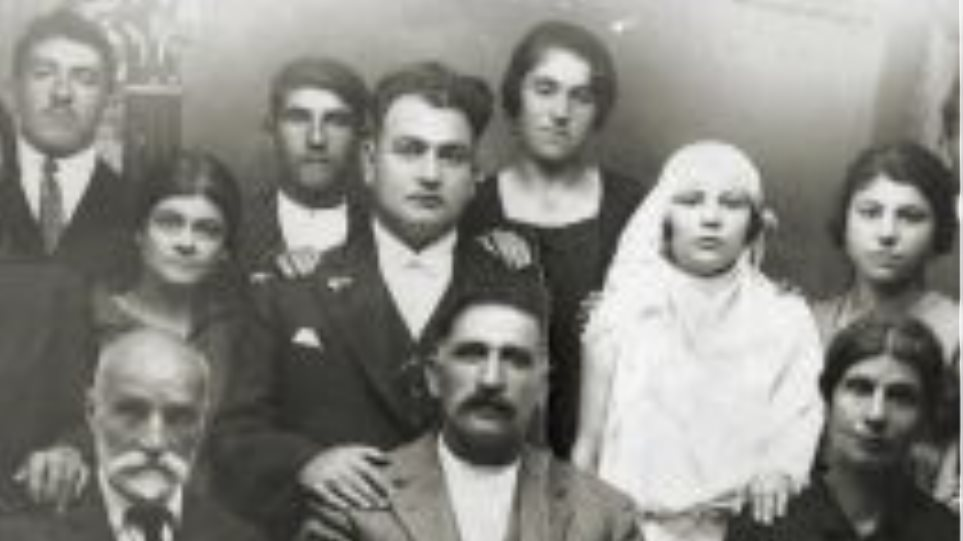 """""""Δύο φορές ξένος"""", έκθεση φωτογραφίας στο Μουσείο Μπενάκη"""