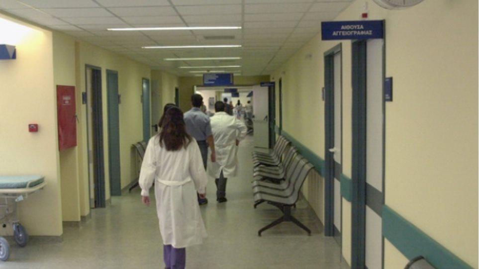 Τι αλλάζει στις εφημερίες των νοσοκομείων