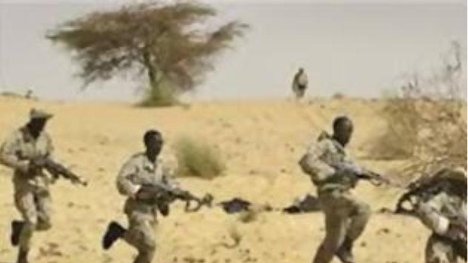 Μάλι: Ισλαμιστές σκότωσαν δια λιθοβολισμού ανύπαντρο ζευγάρι