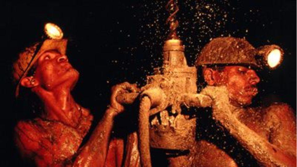 Απεγκλωβίστηκαν οι 200 ανθρακωρύχοι στην ανατολική Ινδία