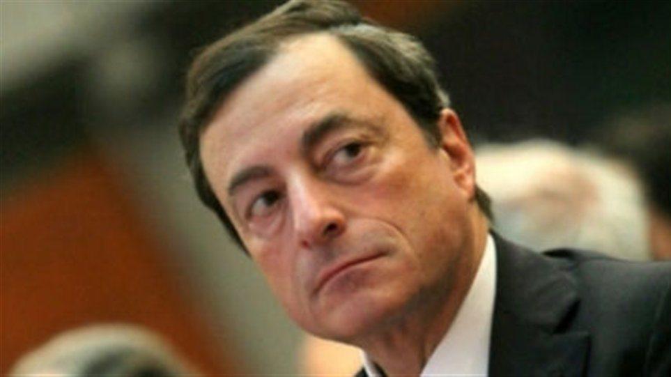 Έρευνα κατά του προέδρου της ΕΚΤ