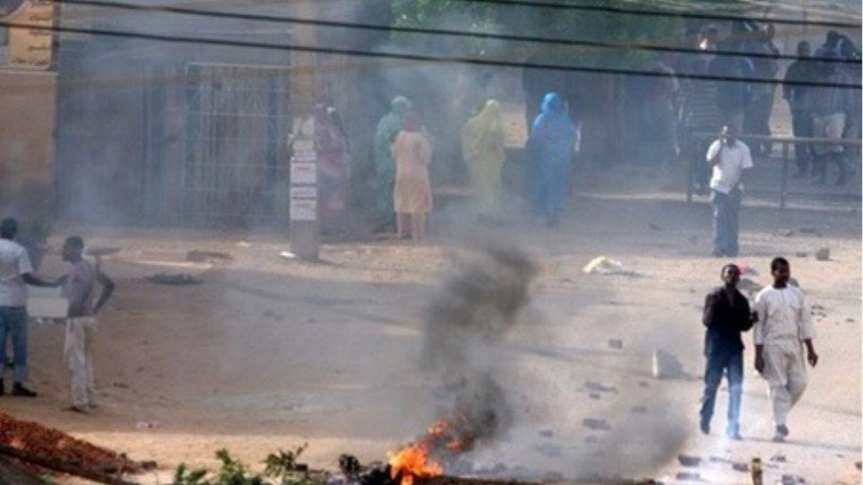 Σουδάν: Έξι νεκροί σε διαδήλωση κατά των μέτρων λιτότητας