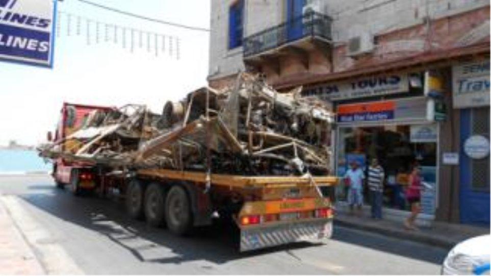 Ανθρώπινο λάθος πίσω από την τραγωδία στη Χίο