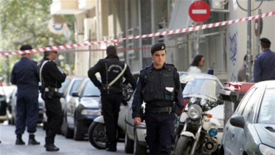 53χρονος βρέθηκε νεκρός σε διαμέρισμα στη Νίκαια