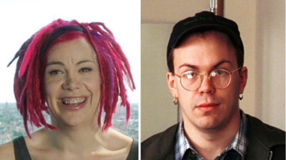 Ο σκηνοθέτης του Matrix έγινε… γυναίκα!