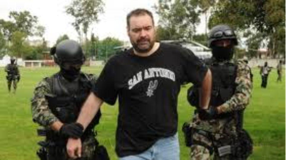 Μεξικανοί στρατιωτικοί κατηγορούνται για σχέσεις με καρτέλ ναρκωτικών