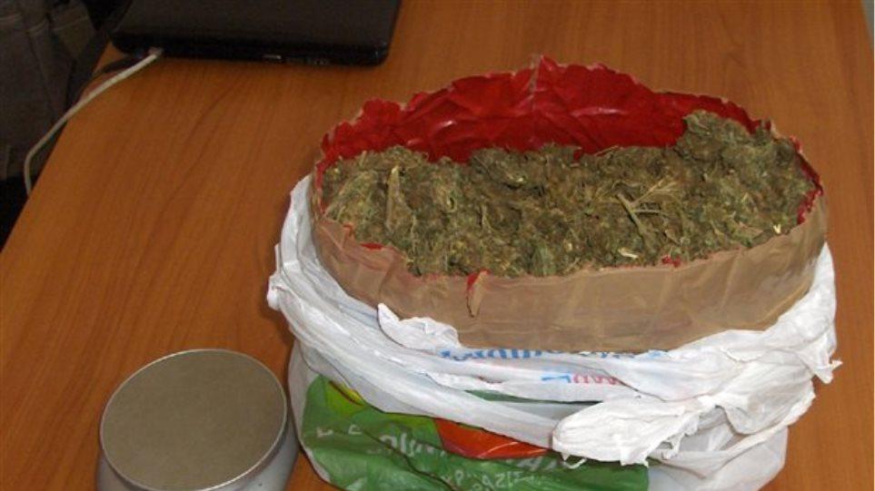 Ζευγάρι διακινούσε ναρκωτικά  στην Κοζάνη