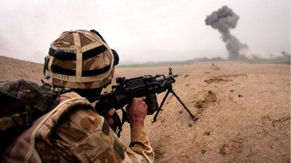 Ξεπέρασαν τους 325 οι νεκροί τον Ιούλιο στο Ιράκ