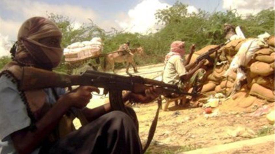 Απόπειρα διπλής επίθεσης αυτοκτονίας στη Σομαλία