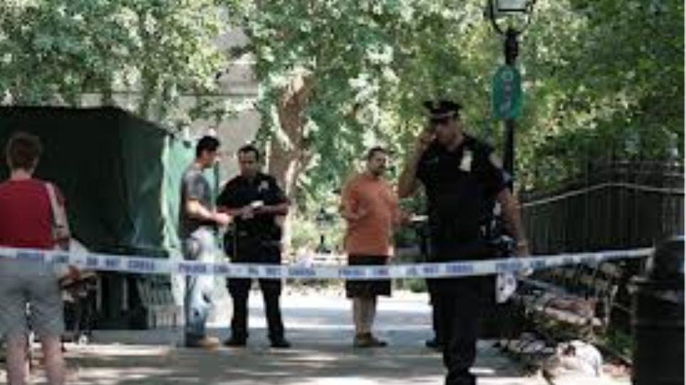 ΗΠΑ: Επίθεση με σφυρί κατά Ισπανού τουρίστα