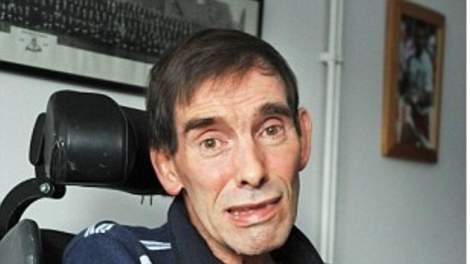 Ο Tony Nicklinson ζητά να τον αφήσουν να πεθάνει…