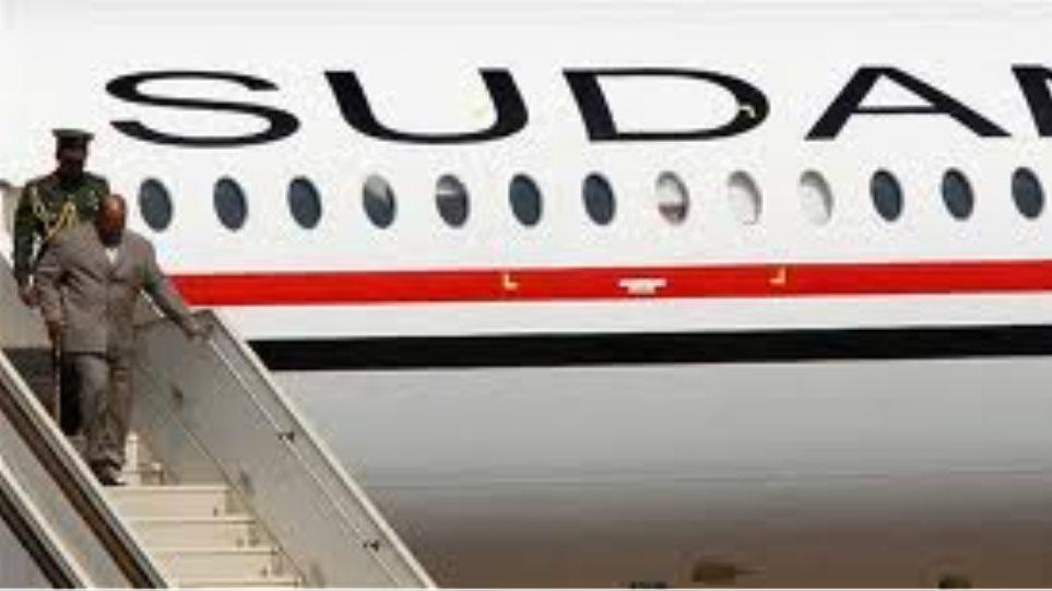 Συνετρίβη υπουργικό αεροσκάφος στο Σουδάν με 31 νεκρούς