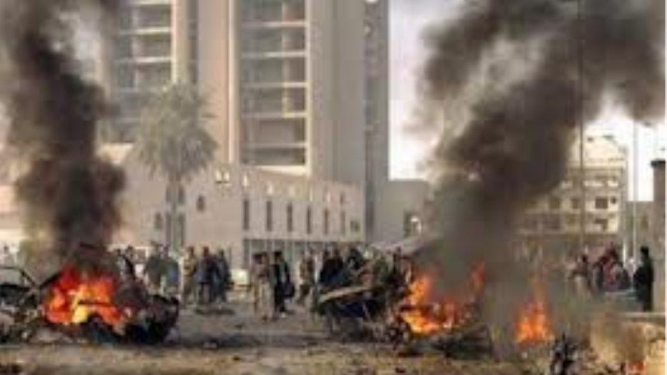 Φονική επίθεση αυτοκτονίας κοντά σε τζαμί στην Υεμένη