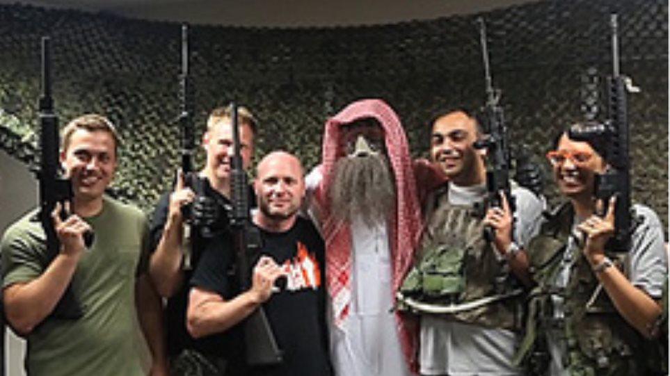 Ταξίδι στη Μινεσότα… για να σκοτώσετε τον Μπιν Λάντεν