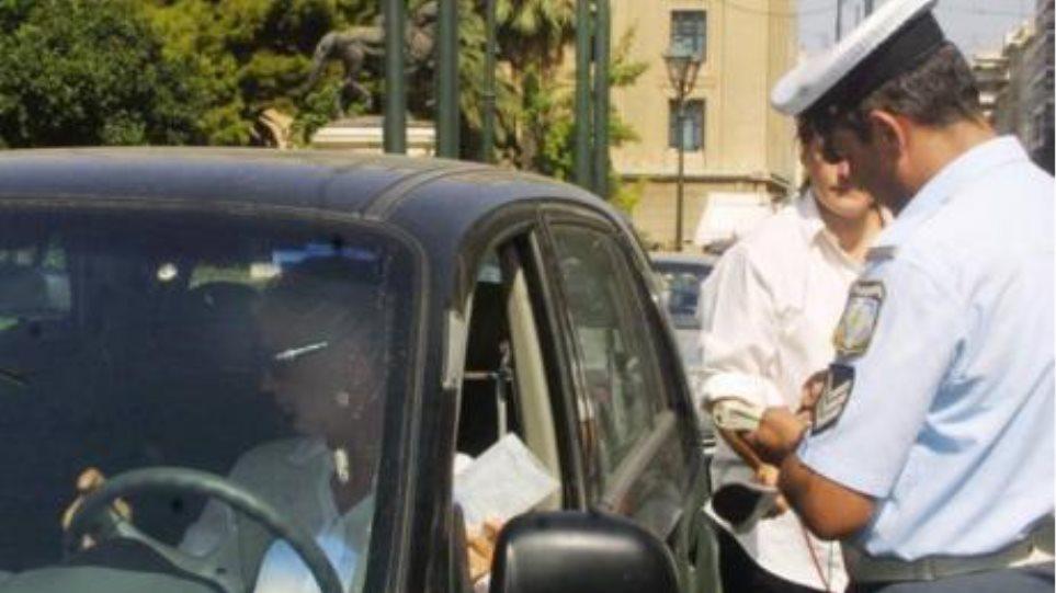«Μεγάλος αδελφός» για τα ανασφάλιστα οχήματα