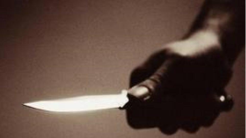 Λήστεψαν 53χρονο με την απειλή μαχαιριού στον Πύργο