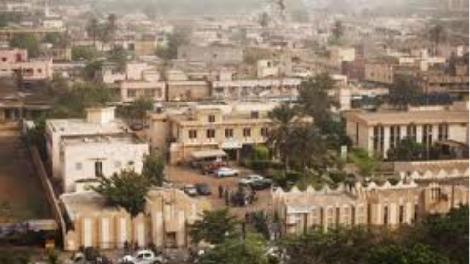 Κυβέρνηση εθνικής ενότητας σχημάτισε ο προσωρινός πρόεδρος του Μαλί