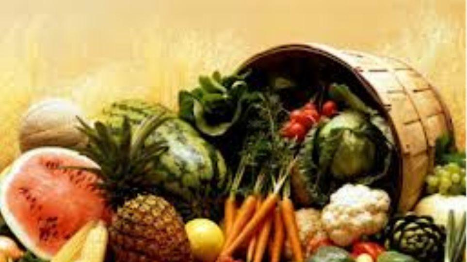 ΗΠΑ: Στα σκουπίδα τρόφιμα αξίας 165 δισεκ .ευρώ κάθε χρόνο