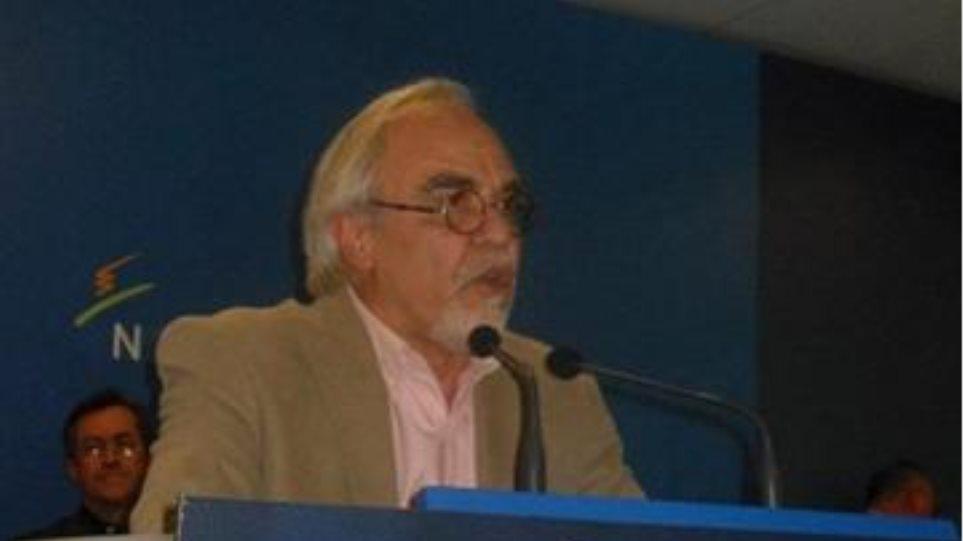 Ο Φ. Ταυρής υποψήφιος για τη θέση του Γραμματέα της ΝΔ