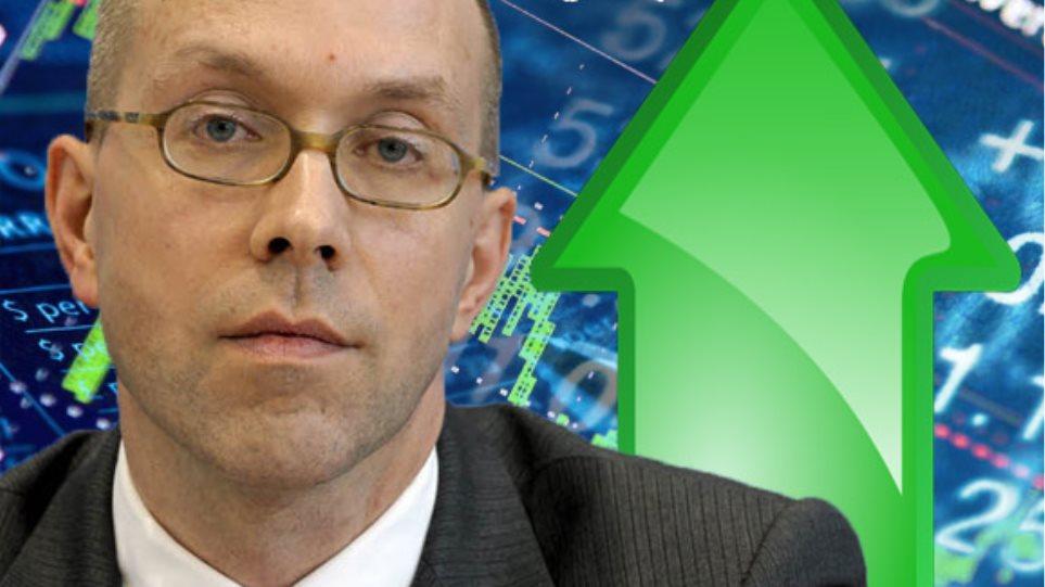 Άσμουσεν: «H ΕΚΤ θα ξαναρχίσει σύντομα να αγοράζει ομόλογα»