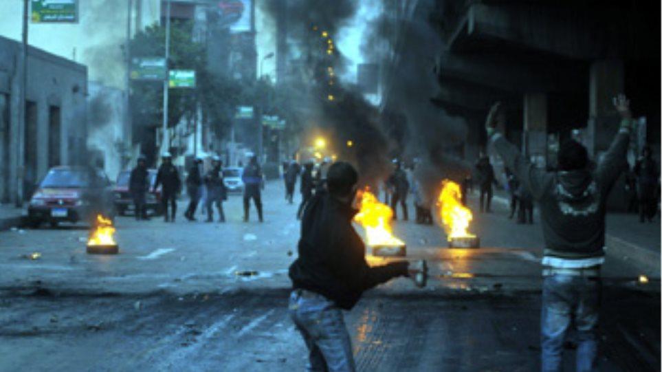 Αιματηρή συμπλοκή στην Τρίπολη του Λιβάνου
