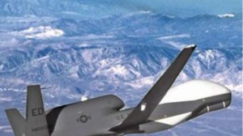Επιθέσεις μη επανδρωμένων αεροσκαφών στο Πακιστάν
