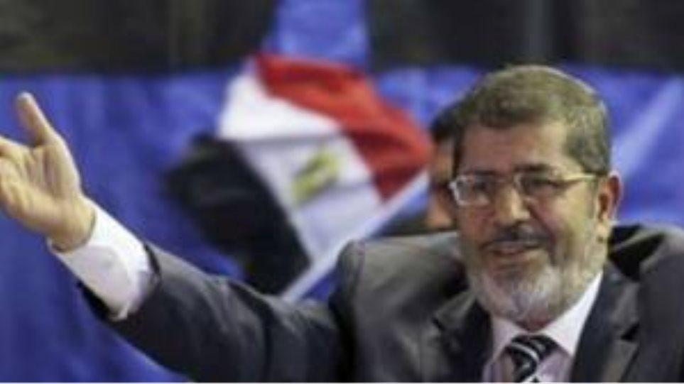 Στις ΗΠΑ ο πρόεδρος της Αιγύπτου στο τέλος Σεπτεμβρίου