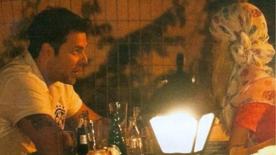 Χολίδης- Νομικού: Ρομαντικό δείπνο για δύο