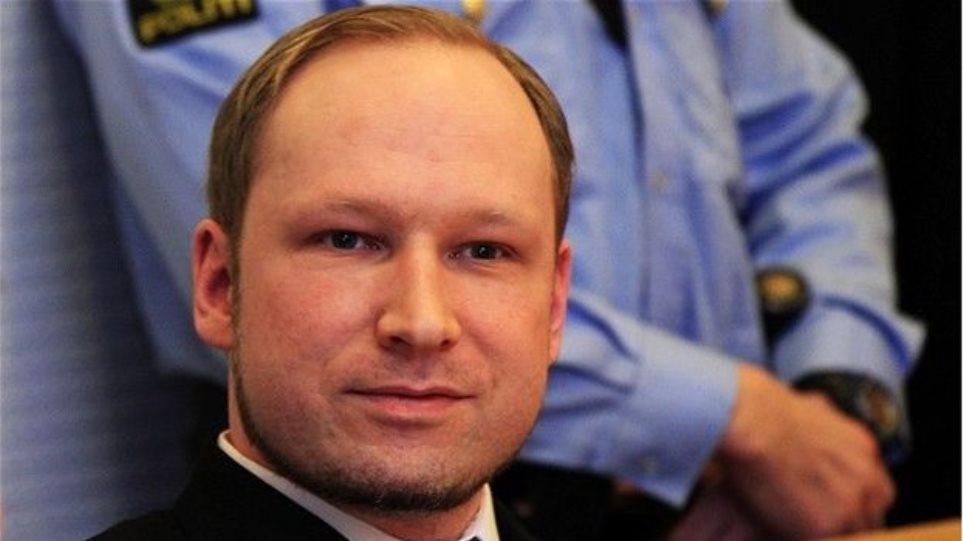 Νορβηγία: Η μεταχείριση του Μπρέιβικ θα είναι ανθρώπινη