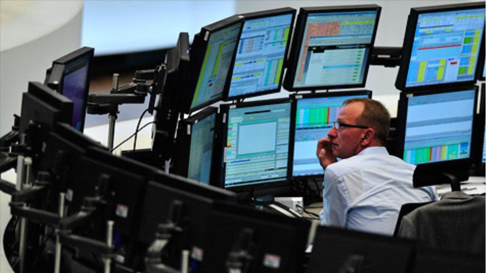 Μεικτές τάσεις επικράτησαν στα ευρωπαϊκά χρηματιστήρια