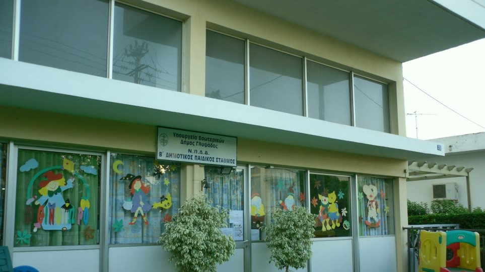 Βρούτσης: Αναζητούνται ρεαλιστικές λύσεις για τους παιδικούς σταθμούς