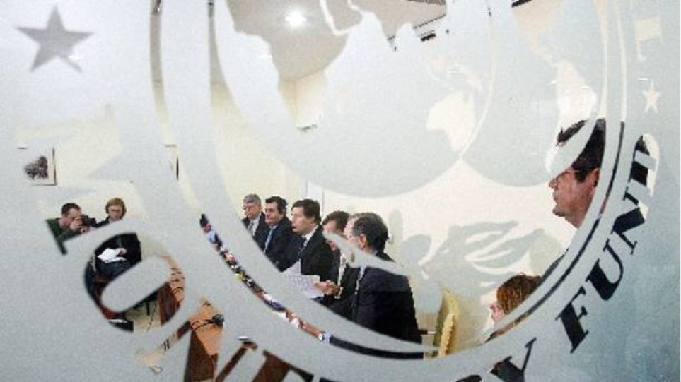 ΔΝΤ: «Οι Έλληνες ξαναφτιάχνουν τη χώρα τους»