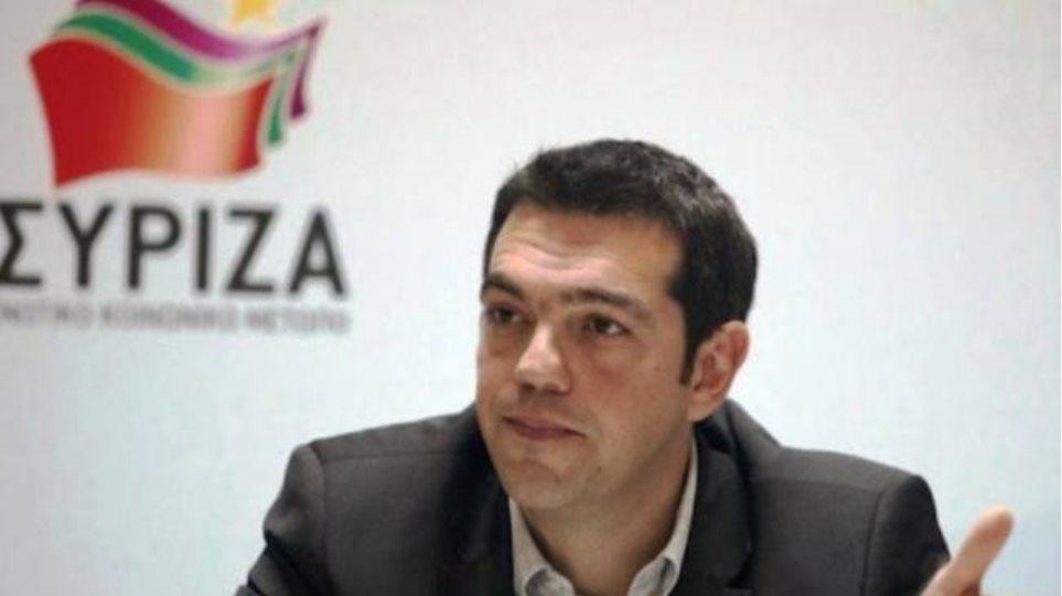 ΣΥΡΙΖΑ: Ο Σαμαράς και η κυβέρνησή του είναι επικίνδυνοι για τη χώρα