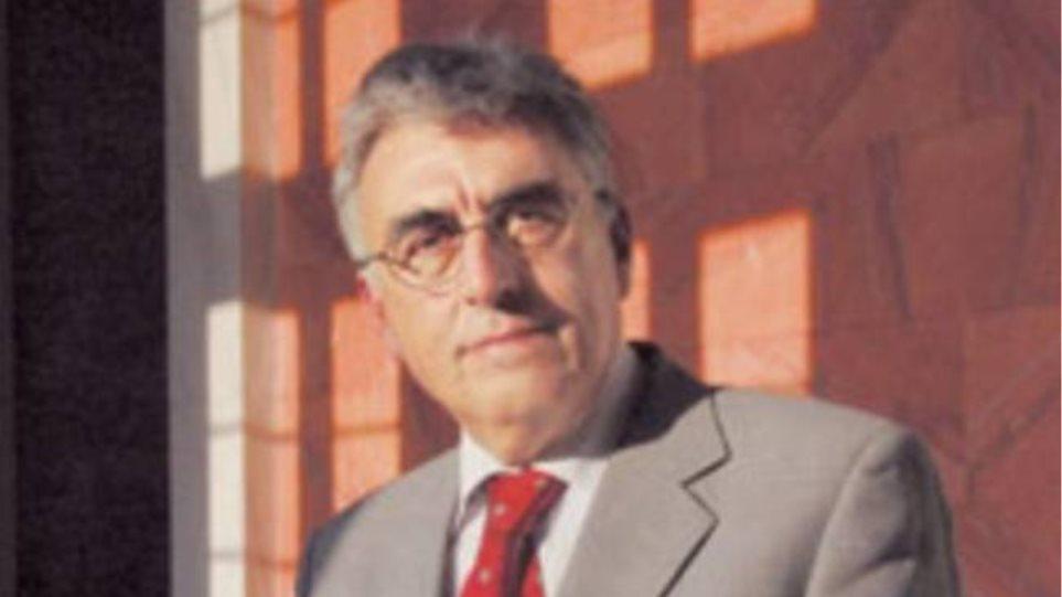 Νέος πρόεδρος του ΣτΕ ο Κ. Μενουδάκος