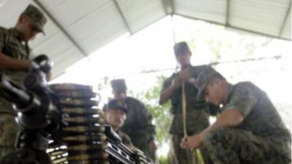 Κολομβία: Ψυχικά διαταραγμένος στρατιώτης σκότωσε τρία άτομα