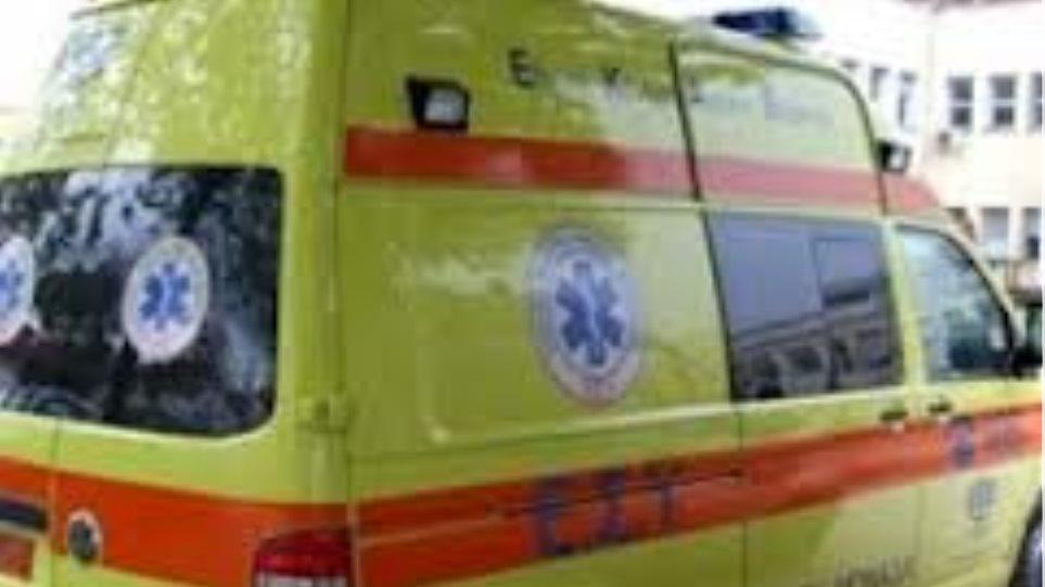Λήμνος: Νεκρό ένα 4χρονο κοριτσάκι σε τροχαίο