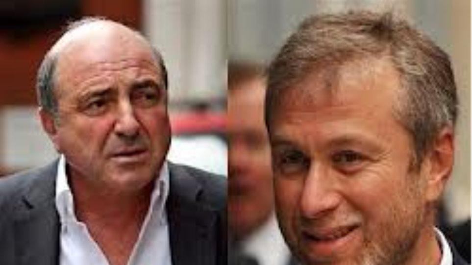 Νίκη Αμπράμοβιτς στη δικαστική διαμάχη με τον Μπερεζόφσκι