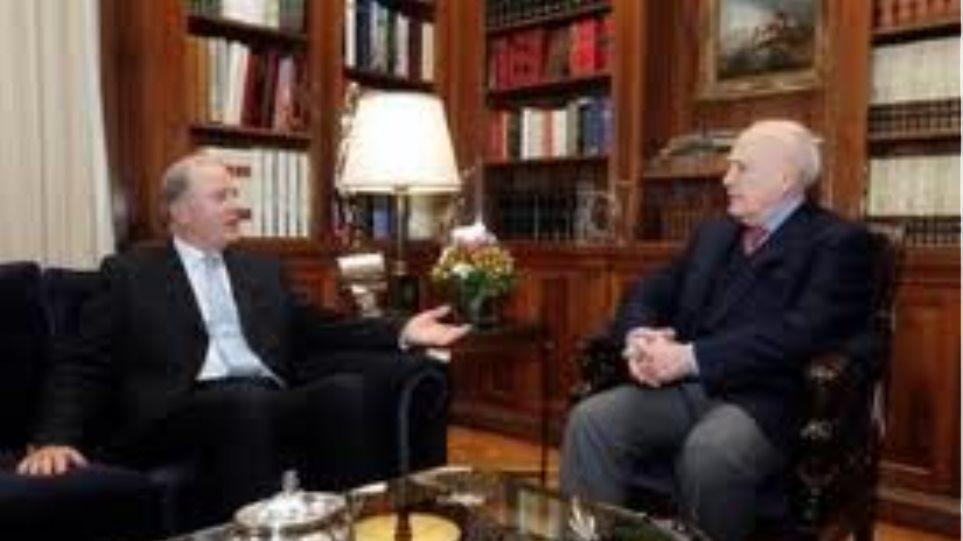 «Να κινηθεί γρήγορα και επιθετικά» συμβουλεύει την κυβέρνηση ο Προβόπουλος