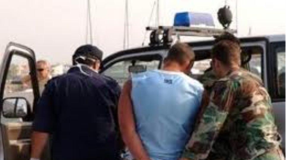 Συνελήφθησαν δύο αλλοδαποί με ναρκωτικά στον Βύρωνα