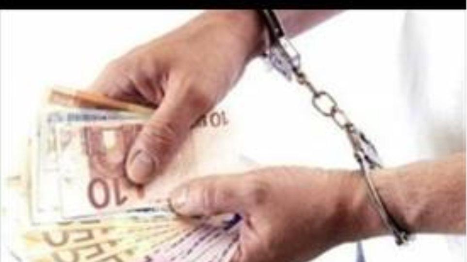 Συλλήψεις για χρέη σε Θεσσαλονίκη και Αργος