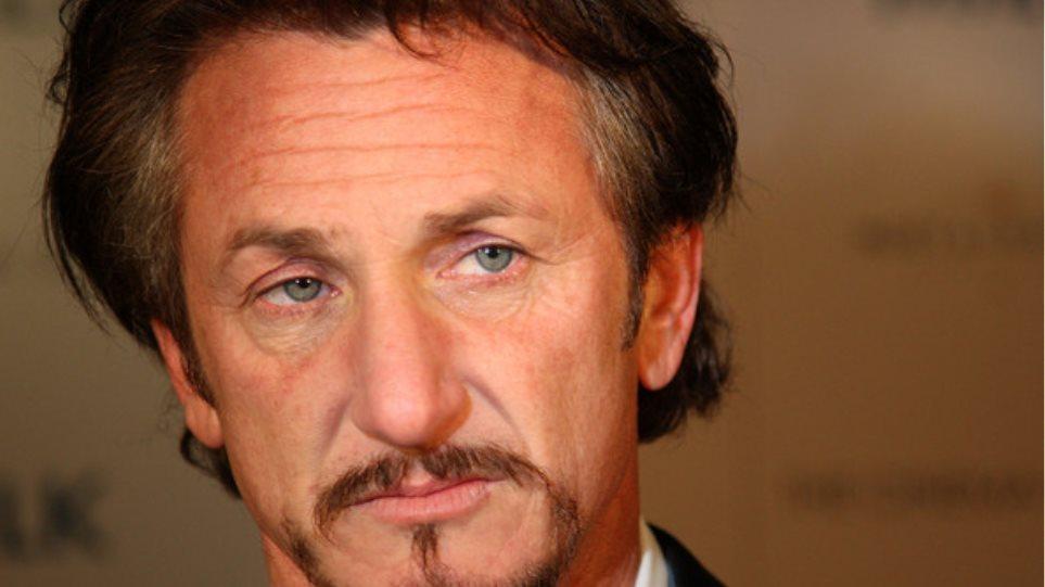 Sean Penn: Πρωταγωνιστεί στο «This Must Be The Place»