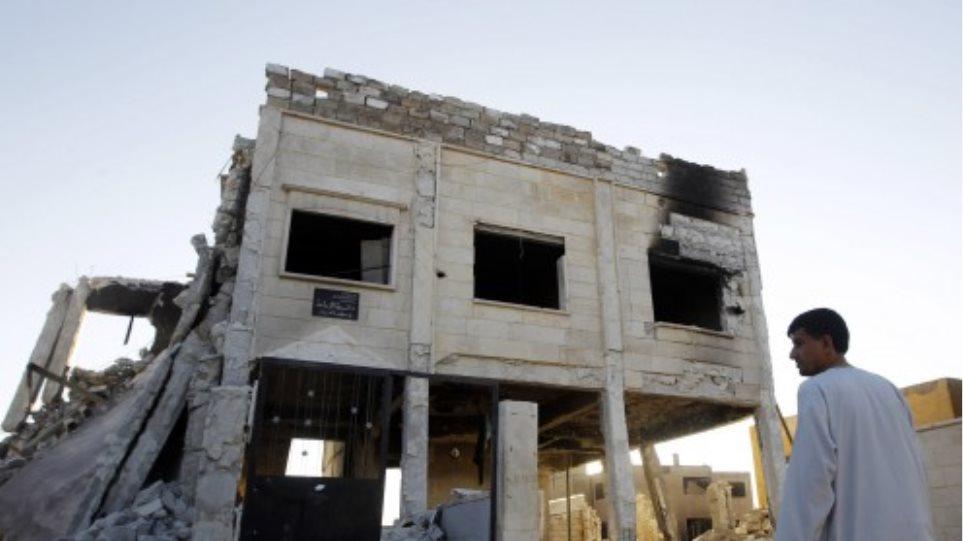 Δραματικές οι συνθήκες για τους αμάχους της Συρίας
