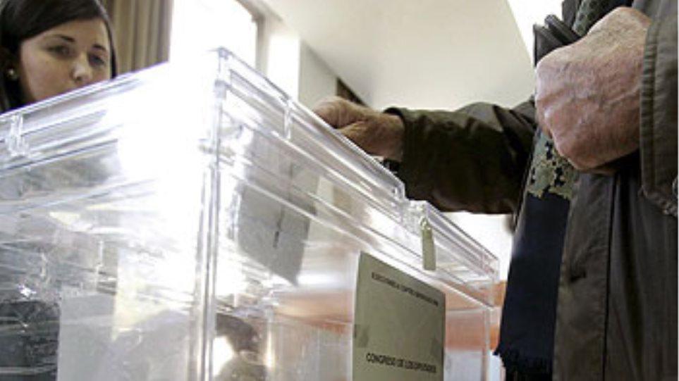 Το Δεκέμβριο οι βουλευτικές εκλογές στη Ρουμανία