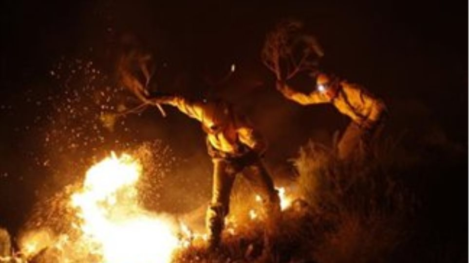 Γερμανός και όχι Βρετανός ο νεκρός από τη φωτιά στο θέρετρο Μαρμπέγια