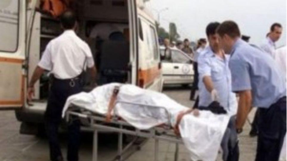 Βρήκαν πτώμα νεαρού δίπλα στη Χαλκίδα