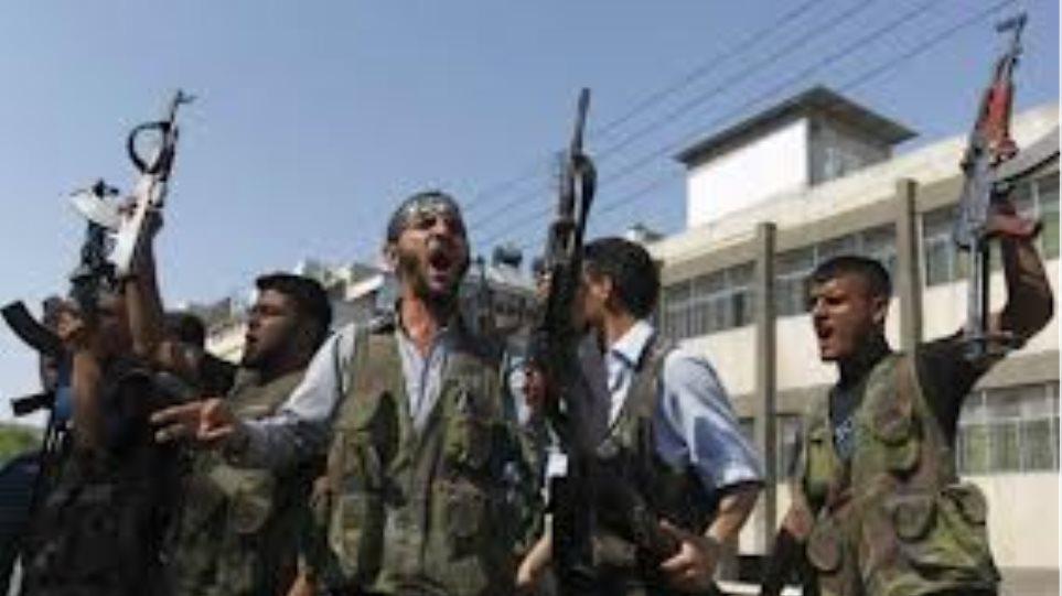 Έκκληση για απελευθέρωση δημοσιογράφων στη Συρία