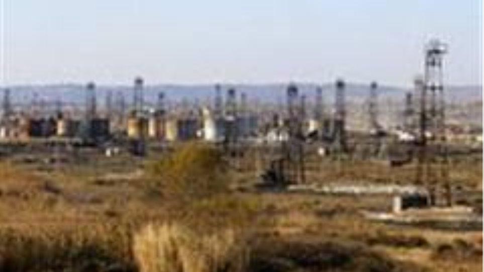 Ρωσία: Σε υψηλό 20ετίας η παραγωγή πετρελαίου